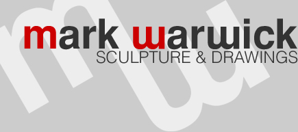 mark warwick sculpture & drawings